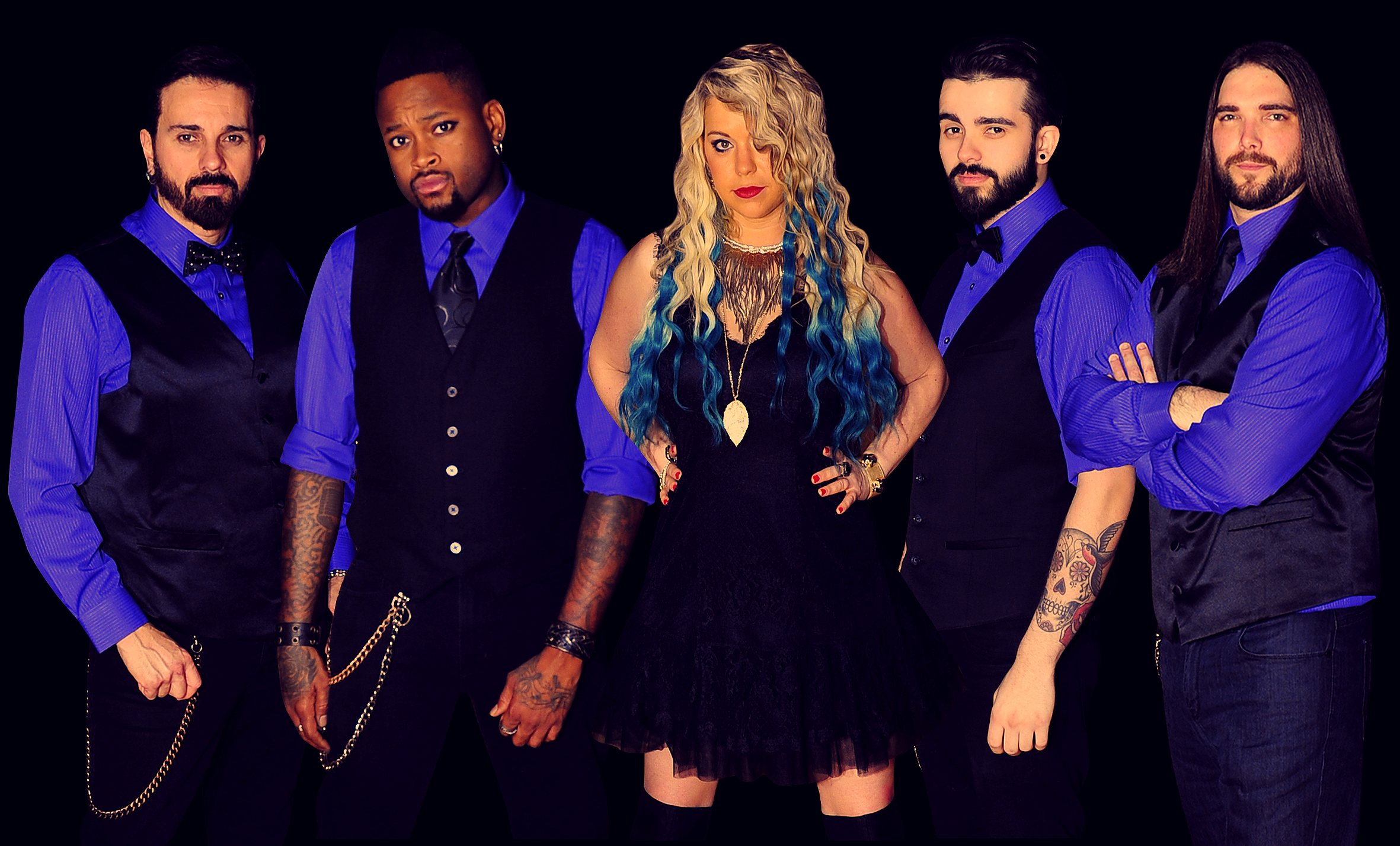 Fortag Band - Pensacola, FL - Pop, Rock, Dance, Modern Country ...